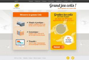 Jeu Concours Colis Desktop Step2