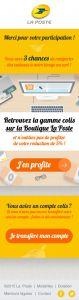 Jeu Concours Colis Mobile Step4