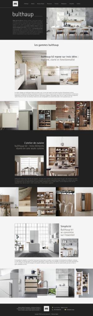 Page Bulthaup M2