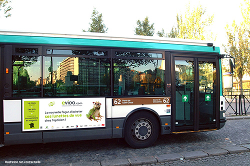Bus Evioo