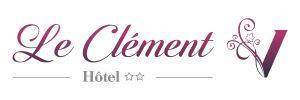 Logo Hotel Le Clement V