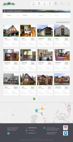 Page Loc Saiso Site VIM