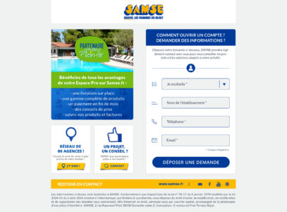 Page Partenairehotelleriedepleinair
